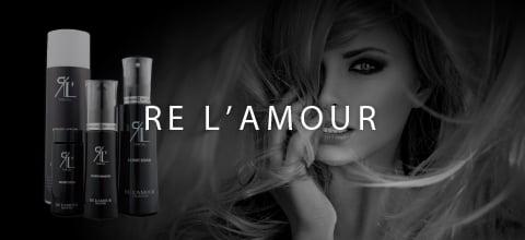 RE L'ABEAUTE RE L'AMOUR(リアボーテ リアムール)